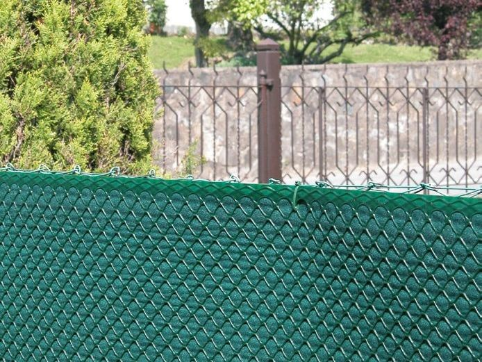 Screening plastic Fence BERMUDA by TENAX
