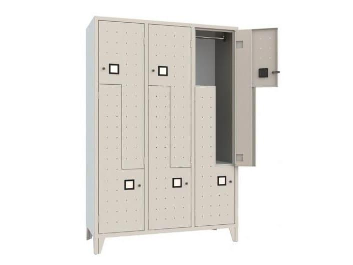 Locker QUADRO | Locker - Castellani.it