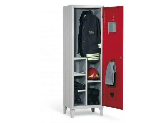 Locker 114/VF/12 | Locker by Castellani.it