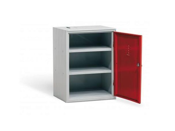 Locker 114/VF/14/B | Locker - Castellani.it