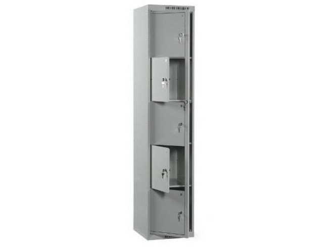 Metal Locker AR 705 - Castellani.it