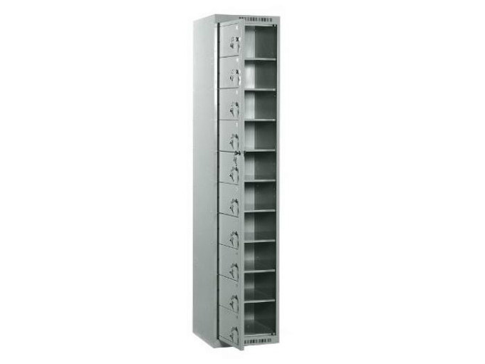 Metal Locker AR 710 - Castellani.it