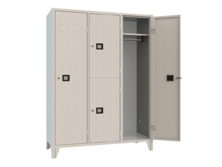 Metal Locker QUADRO AR 221 - Castellani.it