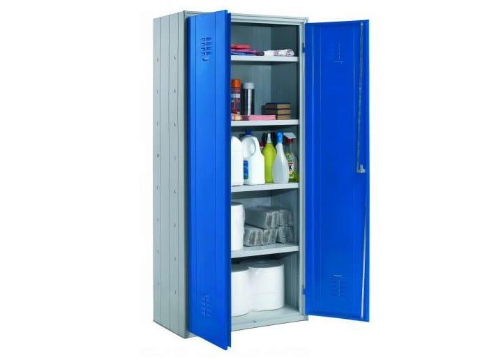 Utility cabinet AP/80 | Utility cabinet - Castellani.it