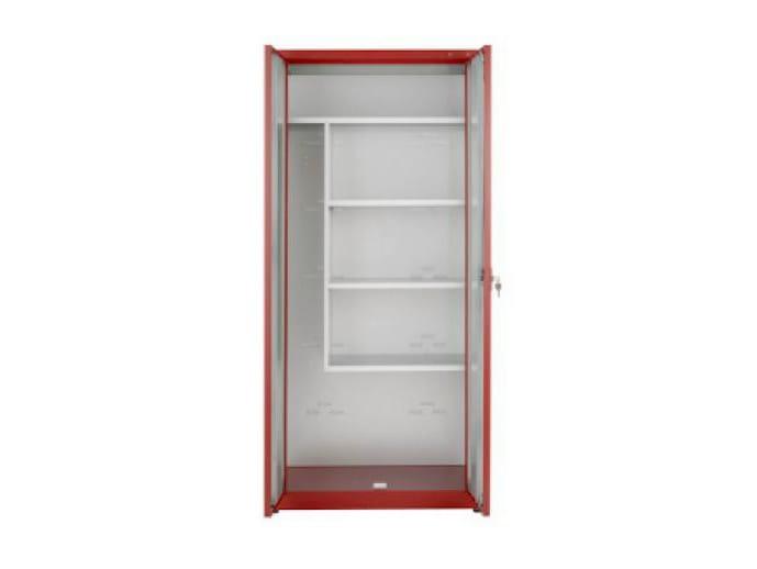 Metal utility cabinet ZPS7040180 | Utility cabinet - Castellani.it