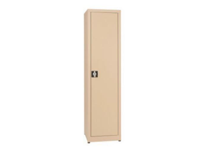 Metal utility cabinet ZPS4540180 | Utility cabinet - Castellani.it