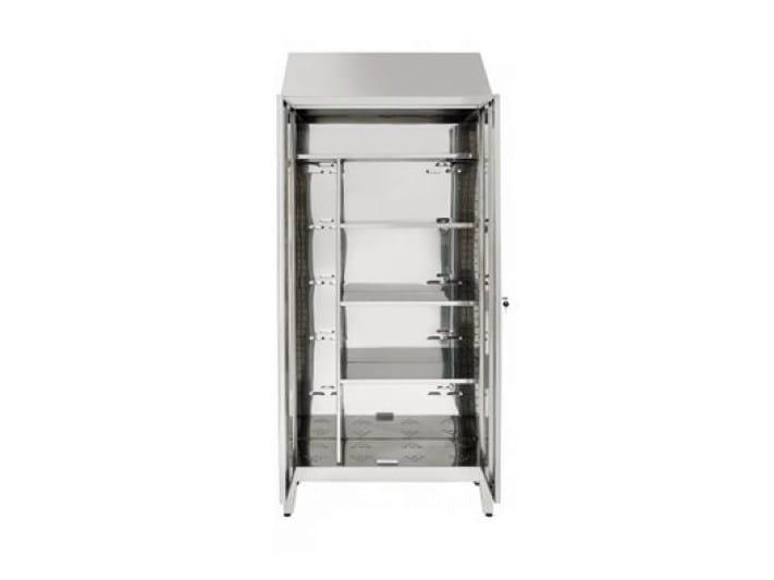 Utility cabinet 696.02 | Utility cabinet - Castellani.it