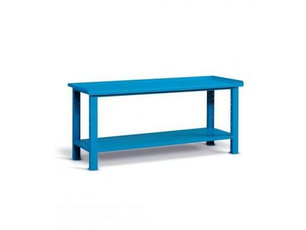 Steel workbench 06032 | Workbench - Castellani.it