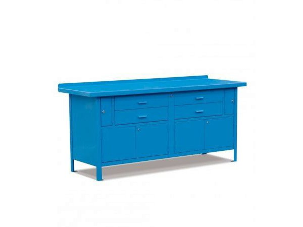 Steel workbench 06004 | Workbench - Castellani.it