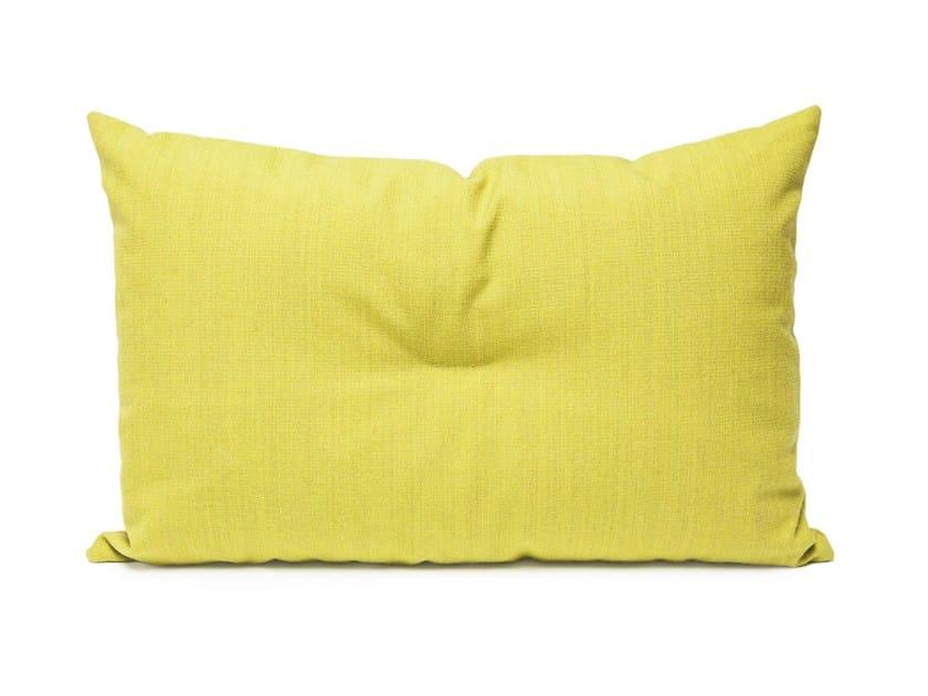 Rectangular sofa cushion CRISP - NORR11