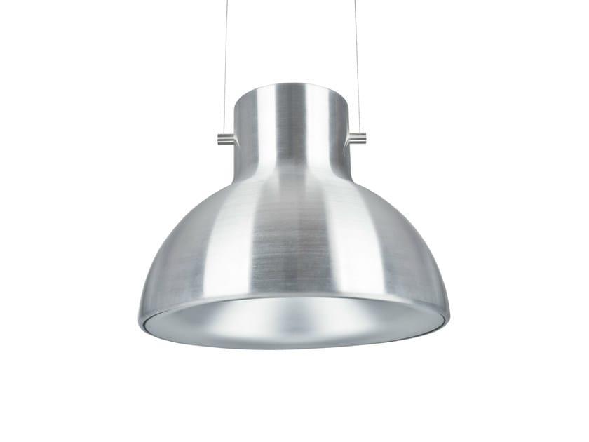 LED direct light aluminium pendant lamp ARCHEO | Aluminium pendant lamp - FLASH DQ by LUG Light Factory