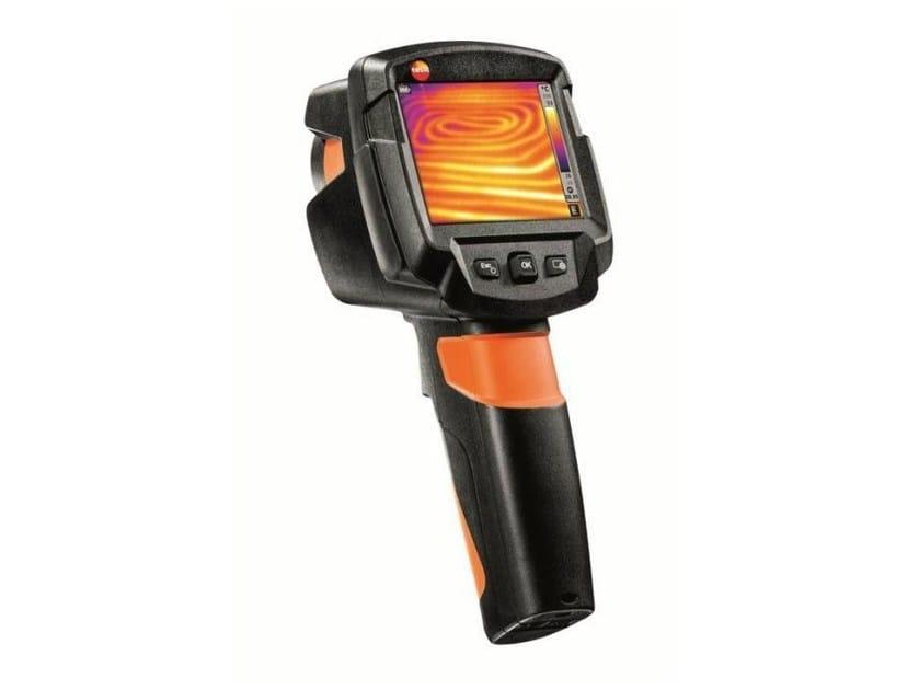 Thermographic instrument TESTO 870-1 - TESTO