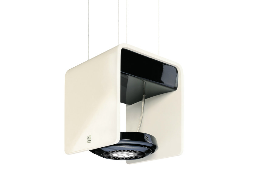 LED aluminium pendant lamp KOBE - FLASH DQ by LUG Light Factory