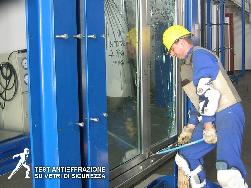 Safety patio door HS | Safety patio door - Ercole