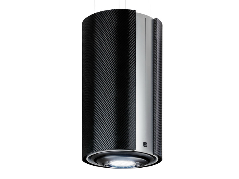 LED aluminium pendant lamp TUBULAR PENDANT by FLASH DQ