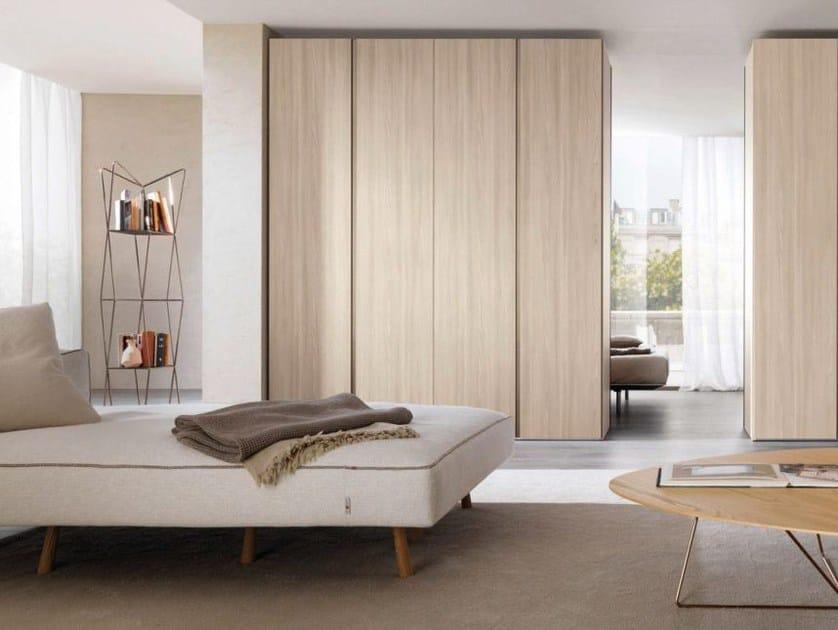 Bedroom set COMBI SYSTEM Z487 by Zalf