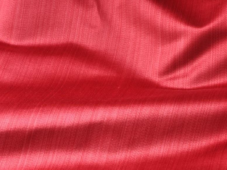 Solid-color satin fabric VERTIGE by LELIEVRE
