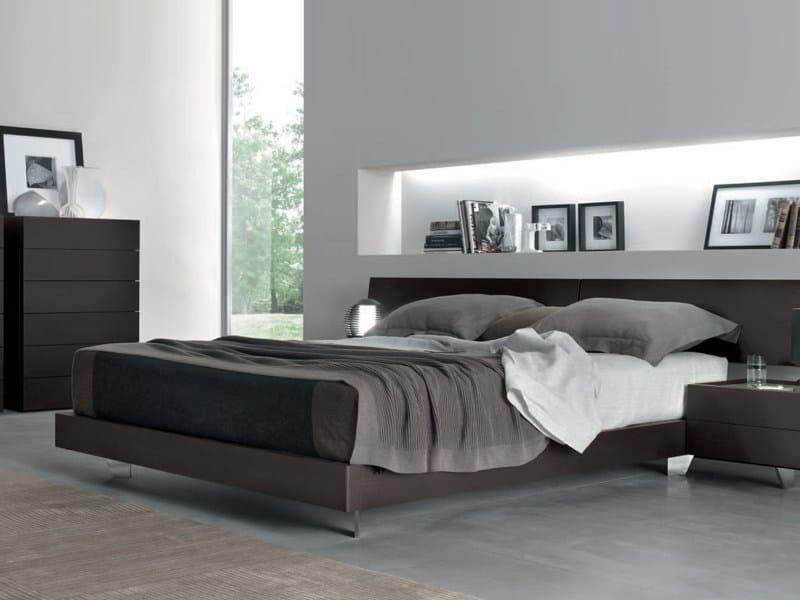 Schlafzimmer set aus holz pixel schlafzimmer set feg for Industria mobili