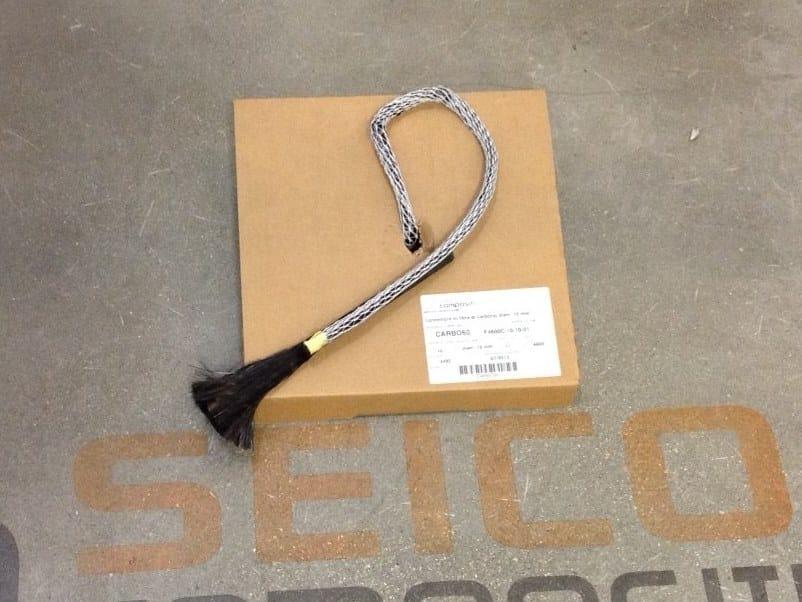 Reinforcing fibres FIOCCO CB - Seico Compositi