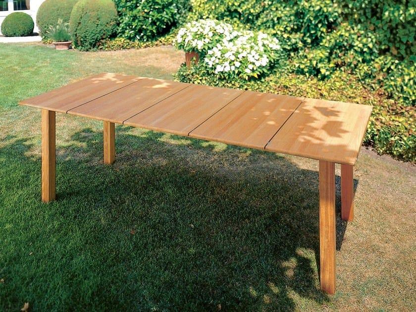 Extending custom table DOMIDO - FISCHER MÖBEL