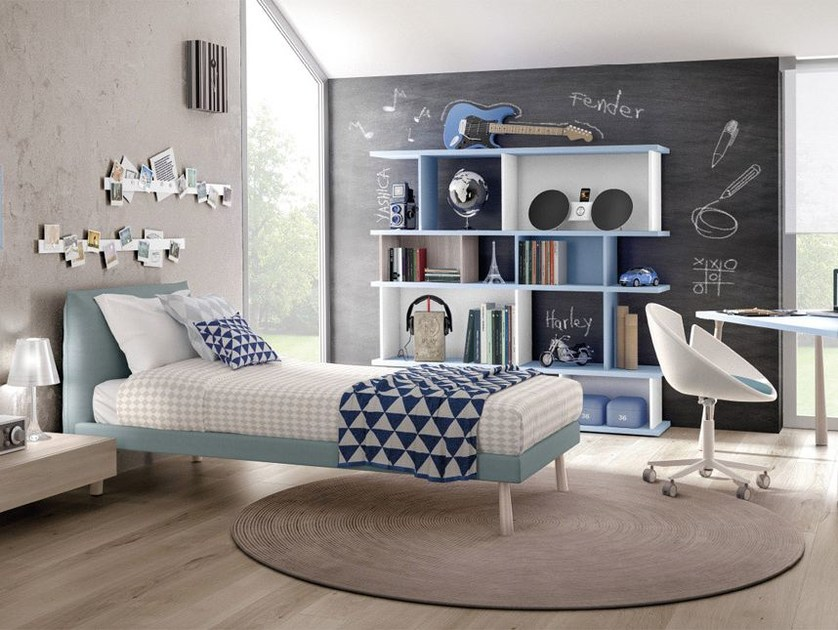 Teenage bedroom Z476 - Zalf
