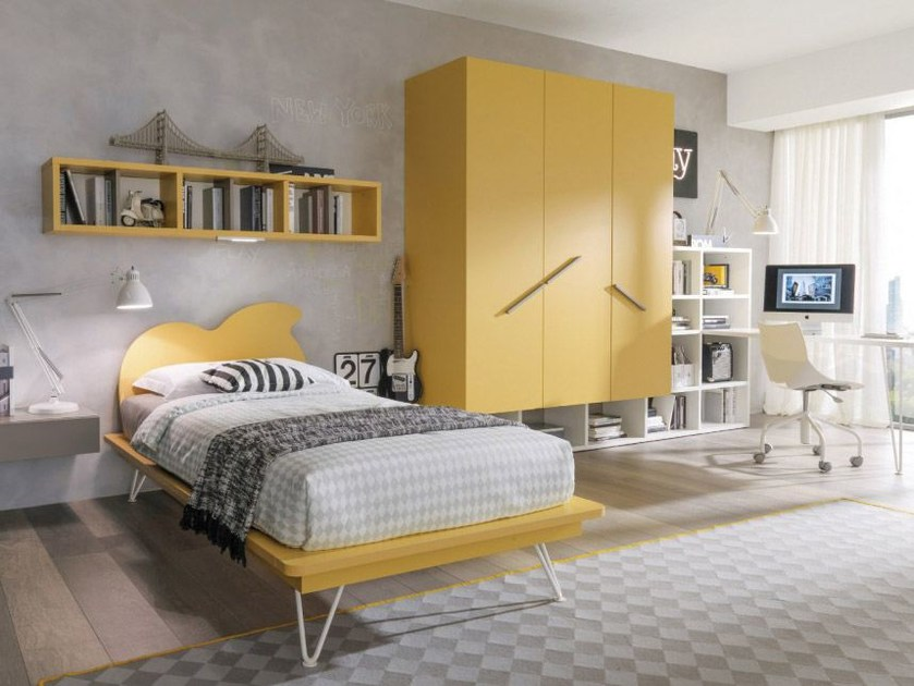 Teenage bedroom Z332 by Zalf