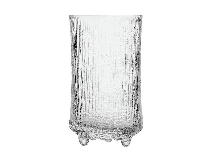 Blown glass beer glass ULTIMA THULE | Beer glass - iittala