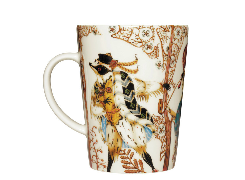 Ceramic mug TANSSI | Mug - iittala