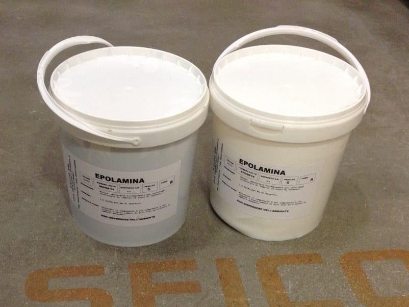 Structural adhesive EPOLAMINA - Seico Compositi