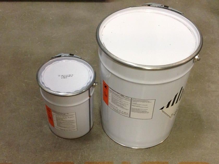 Structural adhesive EPONASTRO GEL - Seico Compositi