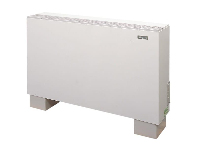 Split air conditioner without external unit FW-R by AERMEC