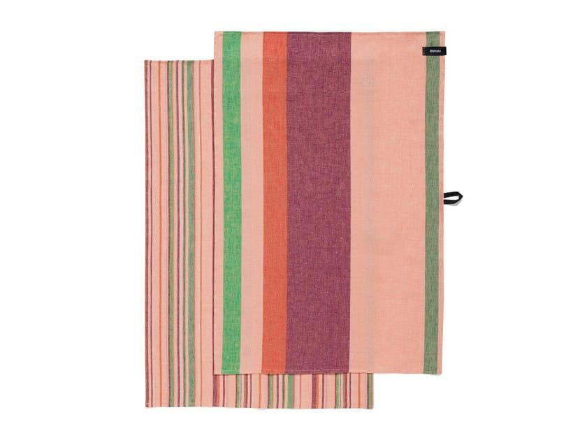 Linen dishcloth ORIGO | Dishcloth - iittala