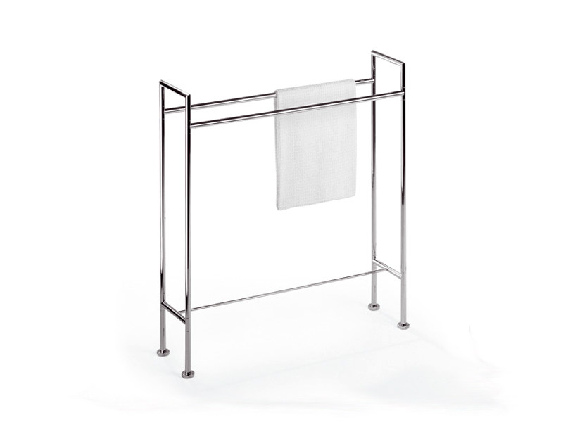 Porta asciugamani 84 200 970 collezione tara by dornbracht design sieger design - Porta asciugamani design ...