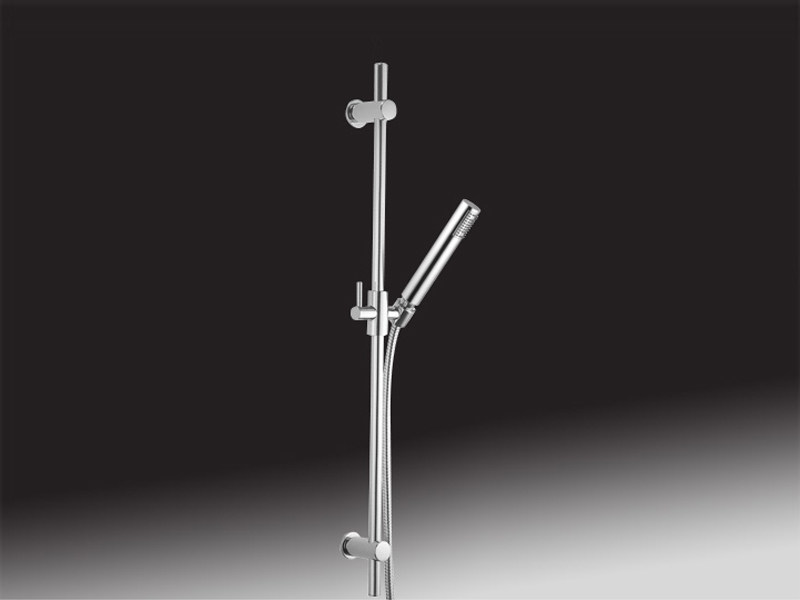 Shower wallbar with hand shower 3218 | Shower wallbar with hand shower by Rubinetteria Giulini
