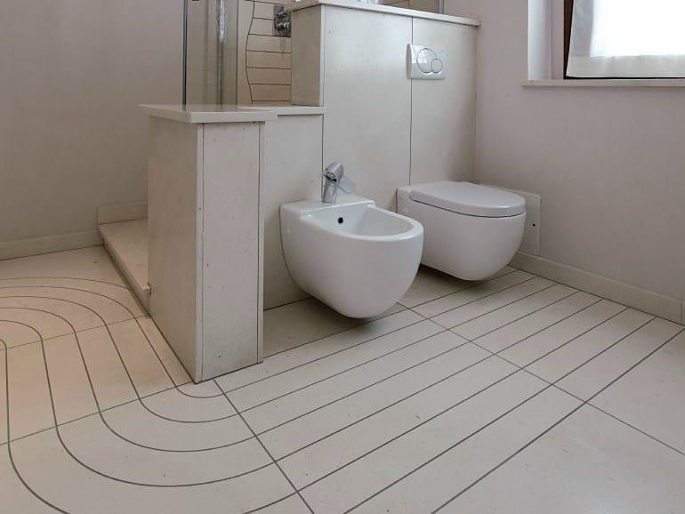 Natural stone wall/floor tiles VELLUTO - DANILO RAMAZZOTTI ITALIAN HOUSE FLOOR