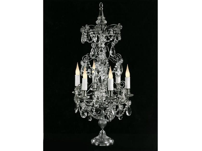 Table lamp 139 | Table lamp - Tisserant
