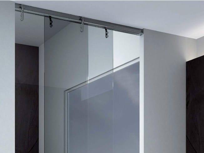 Minimal 2-ways Minimal V-6200 - Metalglas Bonomi