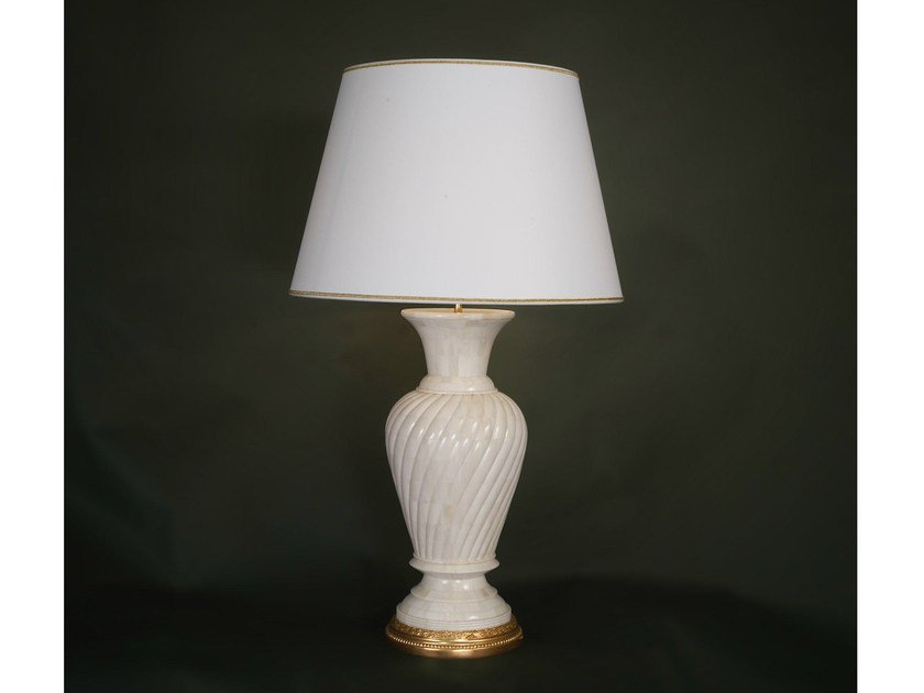 Table lamp 878 | Table lamp - Tisserant