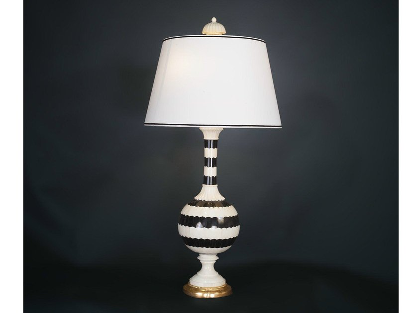Table lamp 876 | Table lamp - Tisserant