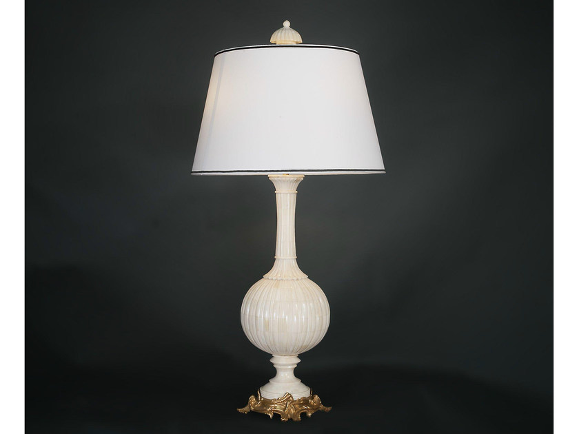Table lamp 874 | Table lamp - Tisserant