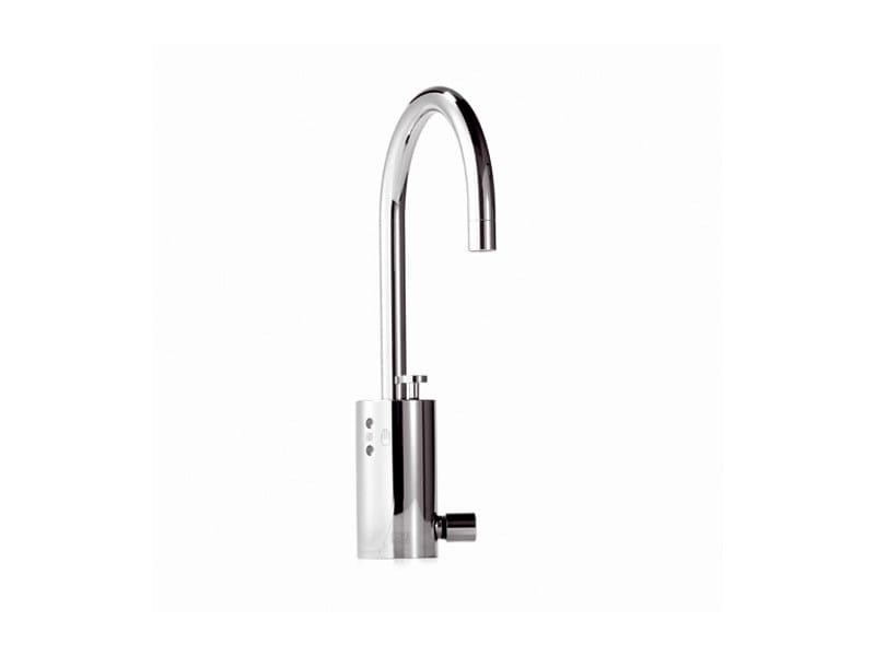 Electronic washbasin tap EMOTE | Electronic washbasin tap - Dornbracht
