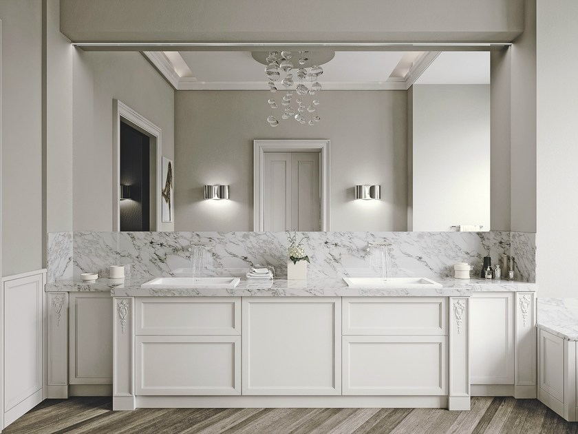 aeterna badezimmer ausstattung by l 39 origine home elegans. Black Bedroom Furniture Sets. Home Design Ideas
