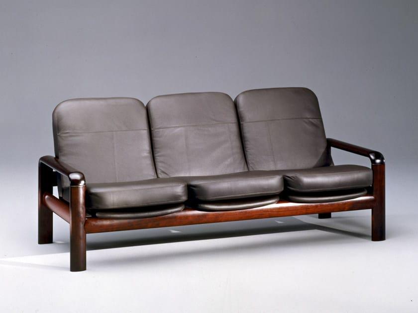 3 seater sofa 8405 | Sofa - Dyrlund