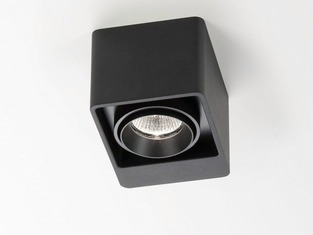 Ceiling spotlight BOXTER 1 50 - Delta Light