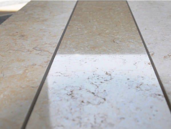 Natural stone flooring SUPERDOGHE ECOLOGY | Flooring - DANILO RAMAZZOTTI ITALIAN HOUSE FLOOR