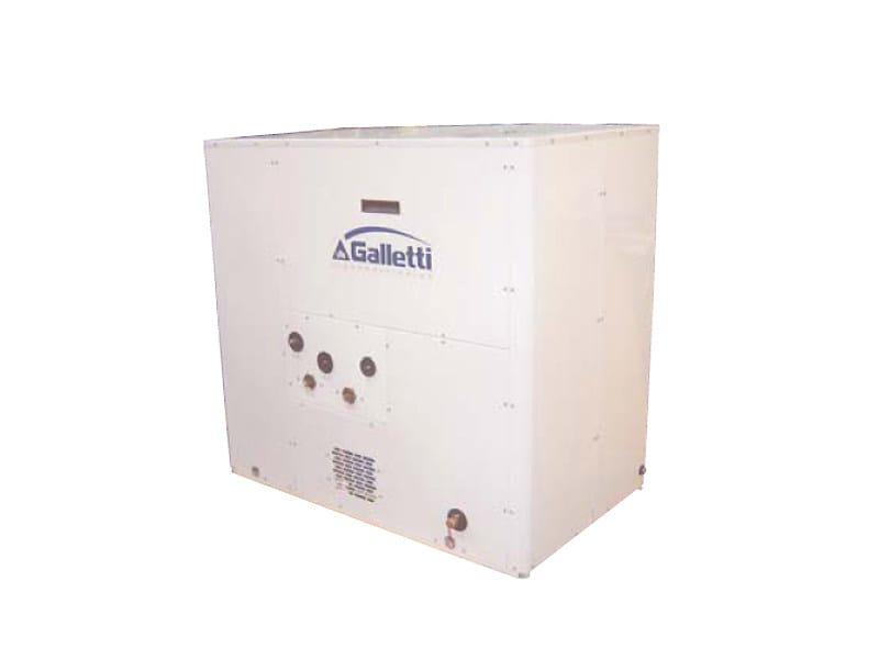 Heat pump / AIr refrigeration unit MCC by GALLETTI