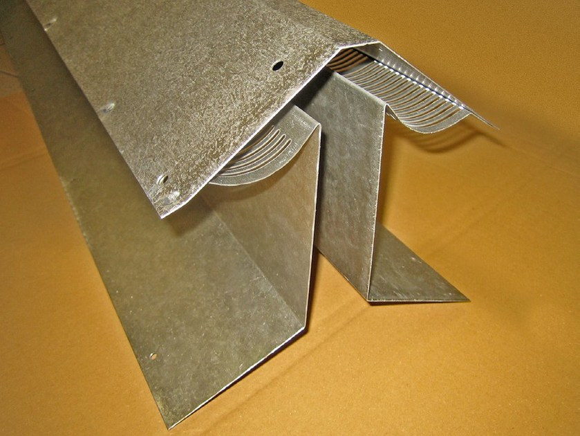 Ventilation grille and part COLMOVENT 300 - Thermak by MATCO