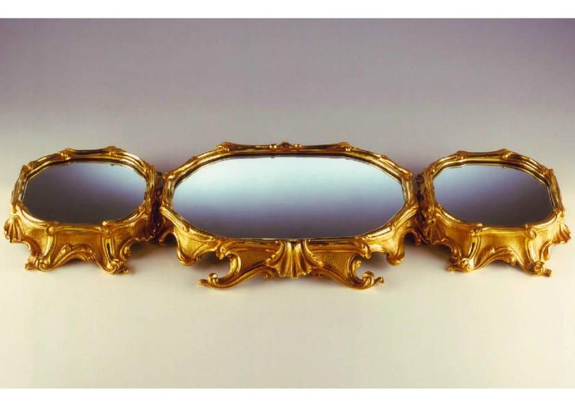 Bronze centerpiece 49300 | Centerpiece - Tisserant