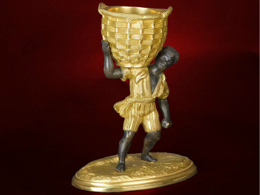 Bronze sculpture 49230 | Sculpture - Tisserant