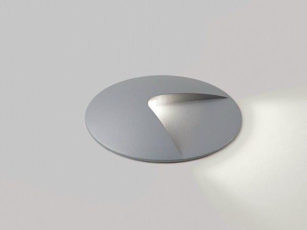 LED Floor Light LOGIC F1 - Delta Light
